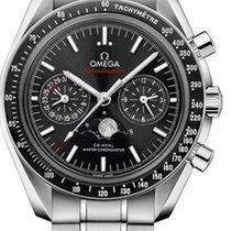Omega 304.30.44.52.01.001 Speedmaster Professional Moon watch...