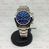 Rolex Daytona Blue Dial 116509