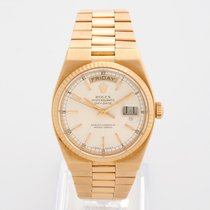 Rolex Day-Date Oysterquartz 19018   yellow gold