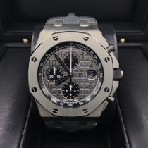 Audemars Piguet Royal Oak Offshore Elephant 26470ST.OO.A104CR.01