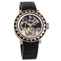 Dewitt Academia Tourbillon Differential
