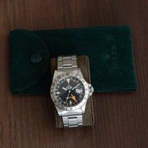 롤렉스 (Rolex) rolex exolorer II 1655 vintage steve mcqueen MK2