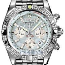 Breitling Chronomat 44 ab0110aa/g686-ss