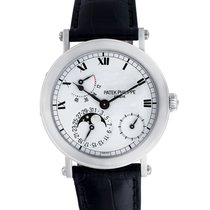 パテック・フィリップ (Patek Philippe) Power Reserve 5054/P