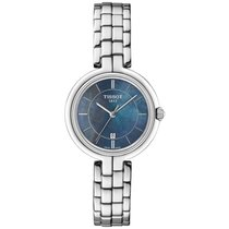 Tissot T-Lady Flamingo Damenuhr T094.210.11.121.00