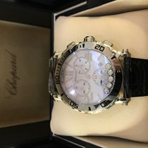 ショパール (Chopard) Happy Sport Chronograph