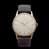 IWC Vintage Cal.89 14k Yellow Gold Unisex - COM781