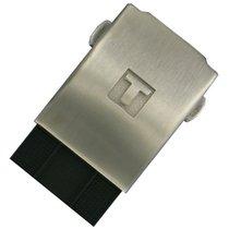 Tissot Titan Schließe 20mm für T-Touch Expert Solar Kautschuka...
