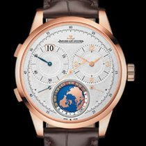 Jaeger-LeCoultre Duometre Unique Travel Time - 6062520