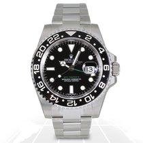 ロレックス (Rolex) GMT Master II - 116710 LN
