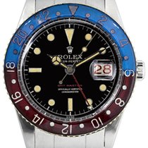 "Rolex Oyster Perpetual GMT-Master ""Bakelite Bezel"""