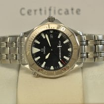Omega Seamaster 300m America's Cup