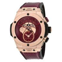 Hublot 413.OX.4738.PR.KOB15 Big Bang Vino Kobe Bryant Rose...