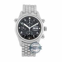 IWC Pilot Doppelchronograph IW3713-19