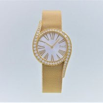 Piaget G0A41213 Limelight Gala Milanese Rose Gold 32mm