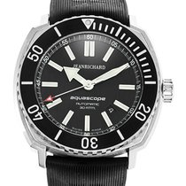 JeanRichard Watch Aquascope 60400-11C601-FK6A