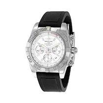Breitling ab011012/g684 Chronomat B01 Chronograph in Steel -...