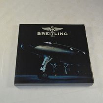 Breitling Katalog 2005 Chronolog Catalogue Mit Preisliste