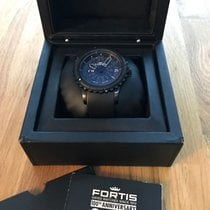 Fortis B-47  Big Black Limited Edition