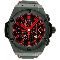 Hublot Big Bang Power Congo Limited Edition
