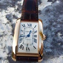 カルティエ (Cartier) Americaine XL Rose Gold