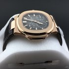 Patek Philippe NAUTILUS 5712 ROSE GOLD NEW 2016