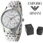 Armani Men Silver AR1702