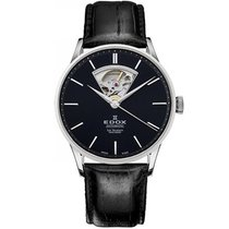 依度 (Edox) Edox Les Vauberts  Men's Automatic Watch -...