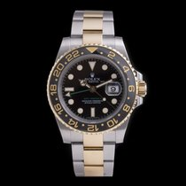 ロレックス (Rolex) Gmt Master II Ref. 116713LN (RO3335)