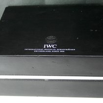 IWC Used Watch Box Case Portugieser Regulateur Tourbillon