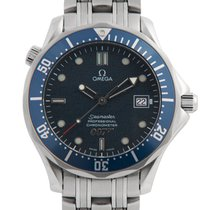 Omega Seamaster 40 Years of James Bond Limited Edition...