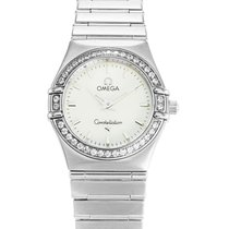 Omega Watch Constellation Small 1476.71.00