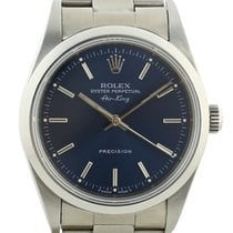 Rolex Air-King Precision ref. 14000