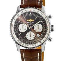Breitling Navitimer Men's Watch AB0121C4/Q605-740P