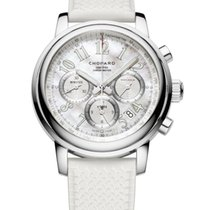 Chopard Mille Miglia Chronograph Stainless Steel Ladies Watch