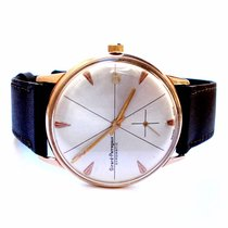 Girard Perregaux Vintage Classic by Dress 1950c 35mm  Men´s