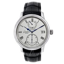 Glashütte Original Men's Senator Chronometer Watch