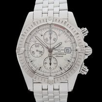 Breitling Chronomat Evolution Stainless Steel Gents A13356 -...