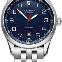 Victorinox Swiss Army Victorinox  Airboss Automatikuhr Limited...