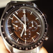 Omega Speedmaster Professional 145022 TROPICAL Moon Watch 1969