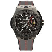 Hublot Big Bang Ferrari Titanium 45mm