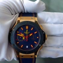 Hublot Big Bang FIFA World Cup 2010 - 318.PM.8529.GR.ESP10