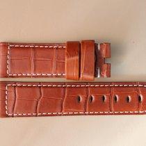 Cinturino Watch strap Bracelet compatible/compatibile Panerai...