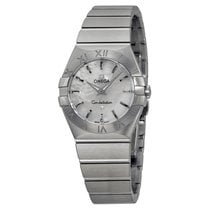 Omega Women's 12310276005001 Constellation Analog Display Sw