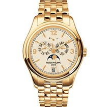 百達翡麗 (Patek Philippe) 5146/1J-001 Yellow Gold Men Complication...