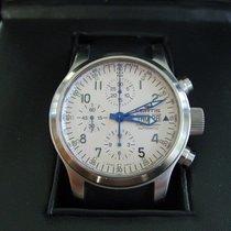 Fortis B42 chronograph