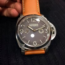 Panerai Luminor Angelus Movement 8 Days Limited 150 PCS PAM00203