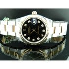 Rolex Date Just Ref.178271 Acciaio Oro Rosa