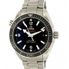 Omega Seamaster Planet Ocean Coaxial In Steel, 45.5mm