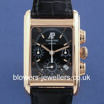 Audemars Piguet Edward Piguet 18ct